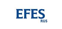 Пивоваренная компания «Efes Rus»