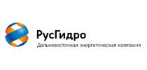 Русгидро Дальневосточная энергетическая компания